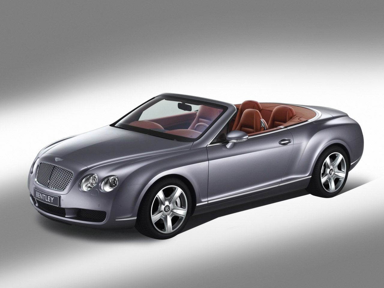 2008 Bentley Continental Gtc #18