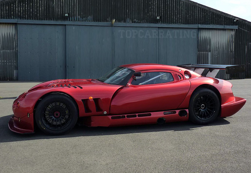 TVR Cerbera Speed 12 #10
