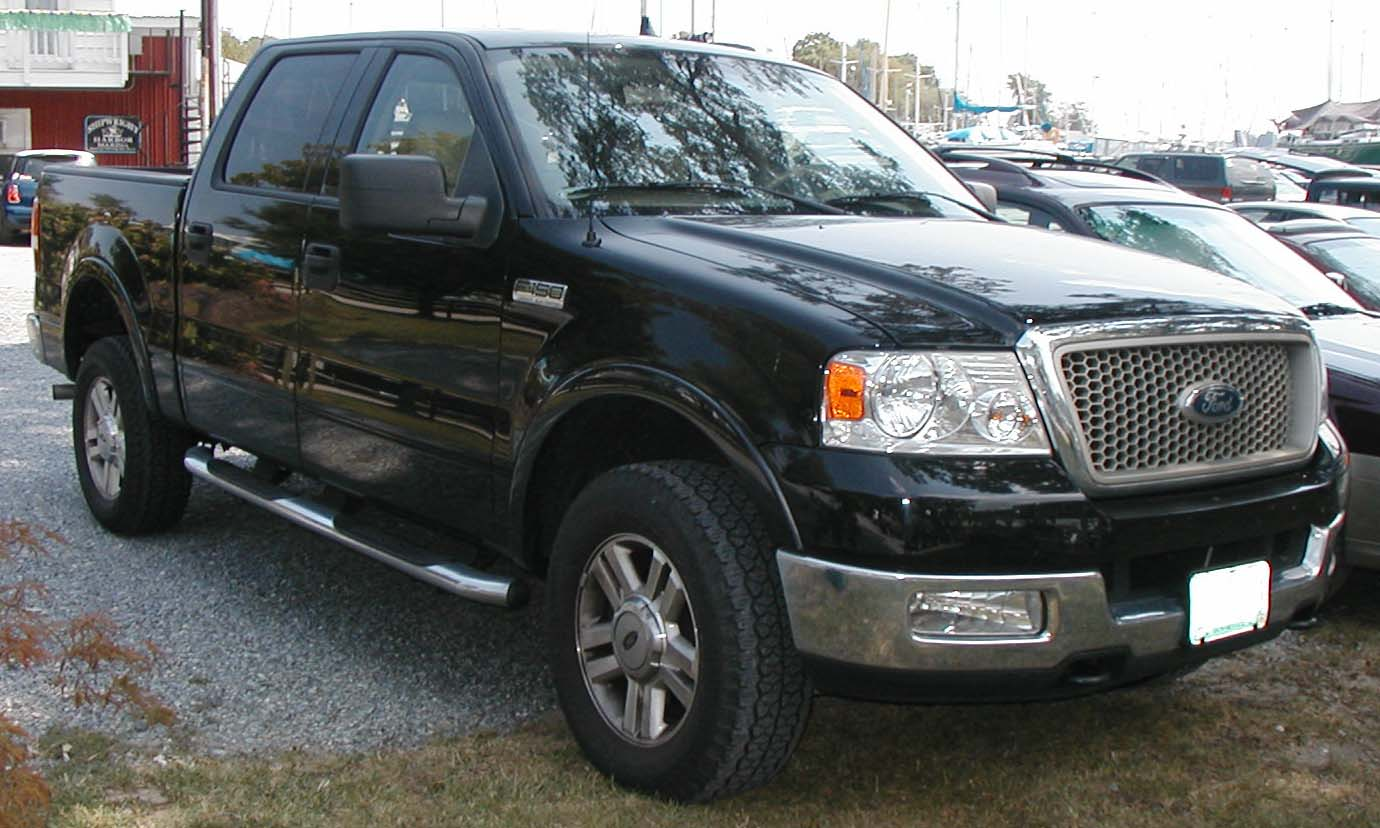 2006 Ford F-150 #2