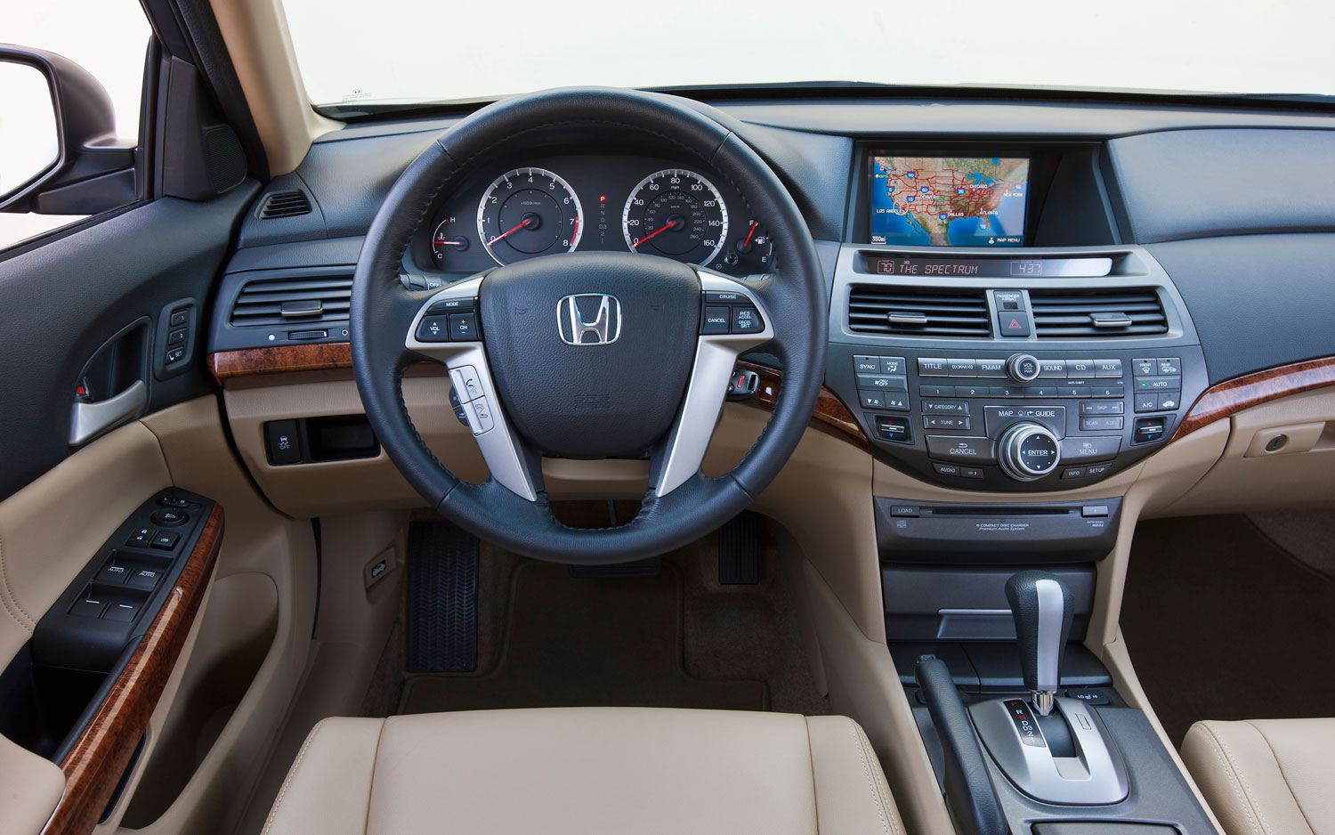 2012 Honda Accord #15
