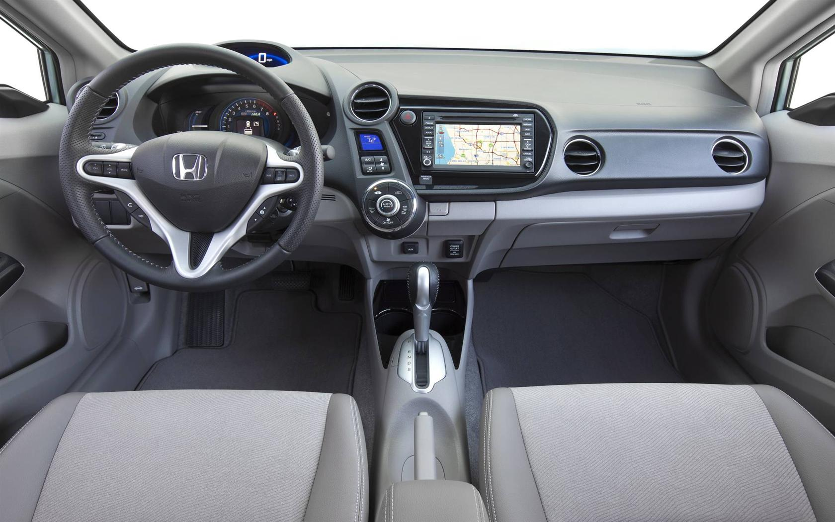 2013 Honda Insight #16