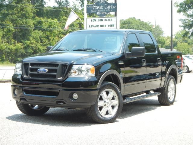 2006 Ford F-150 #12