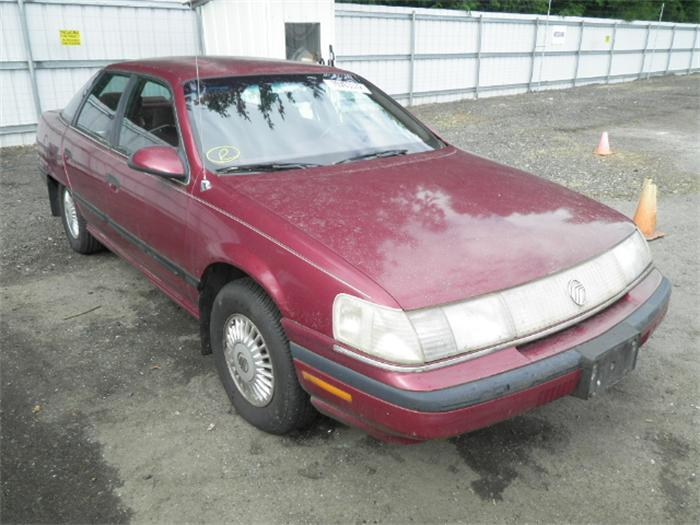 1990 Mercury Sable #1