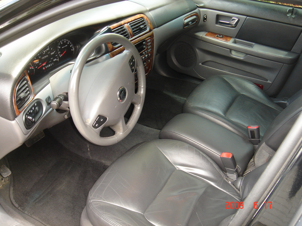 2001 Mercury Sable #15