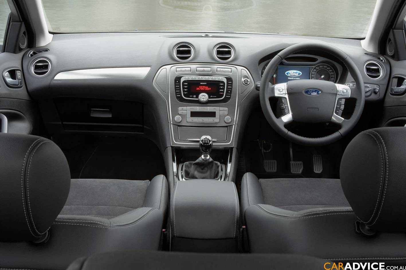2008 Ford Mondeo #15