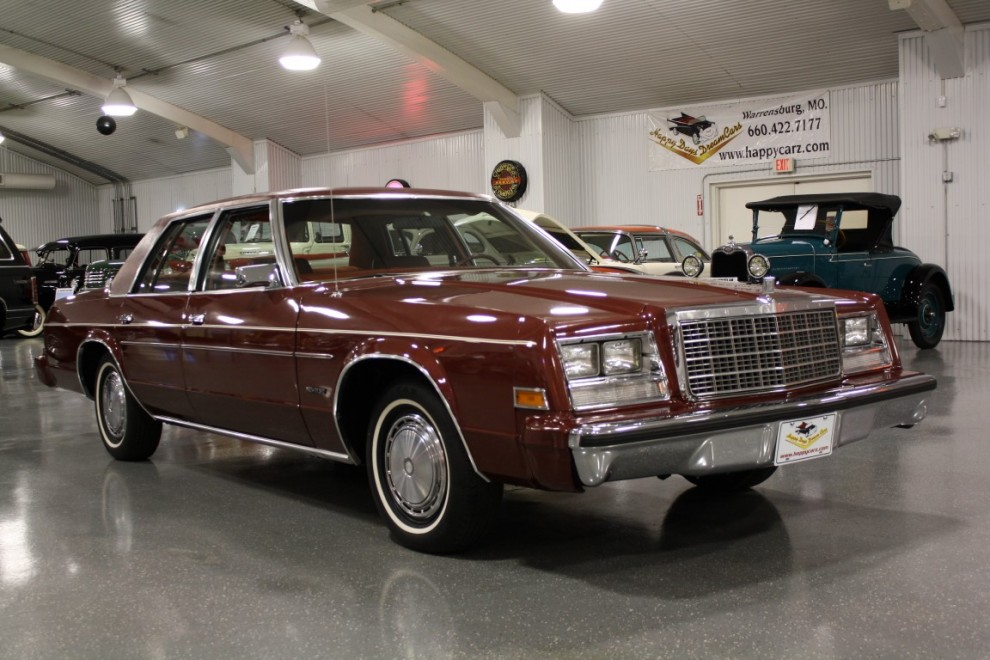 1979 Chrysler Newport #12