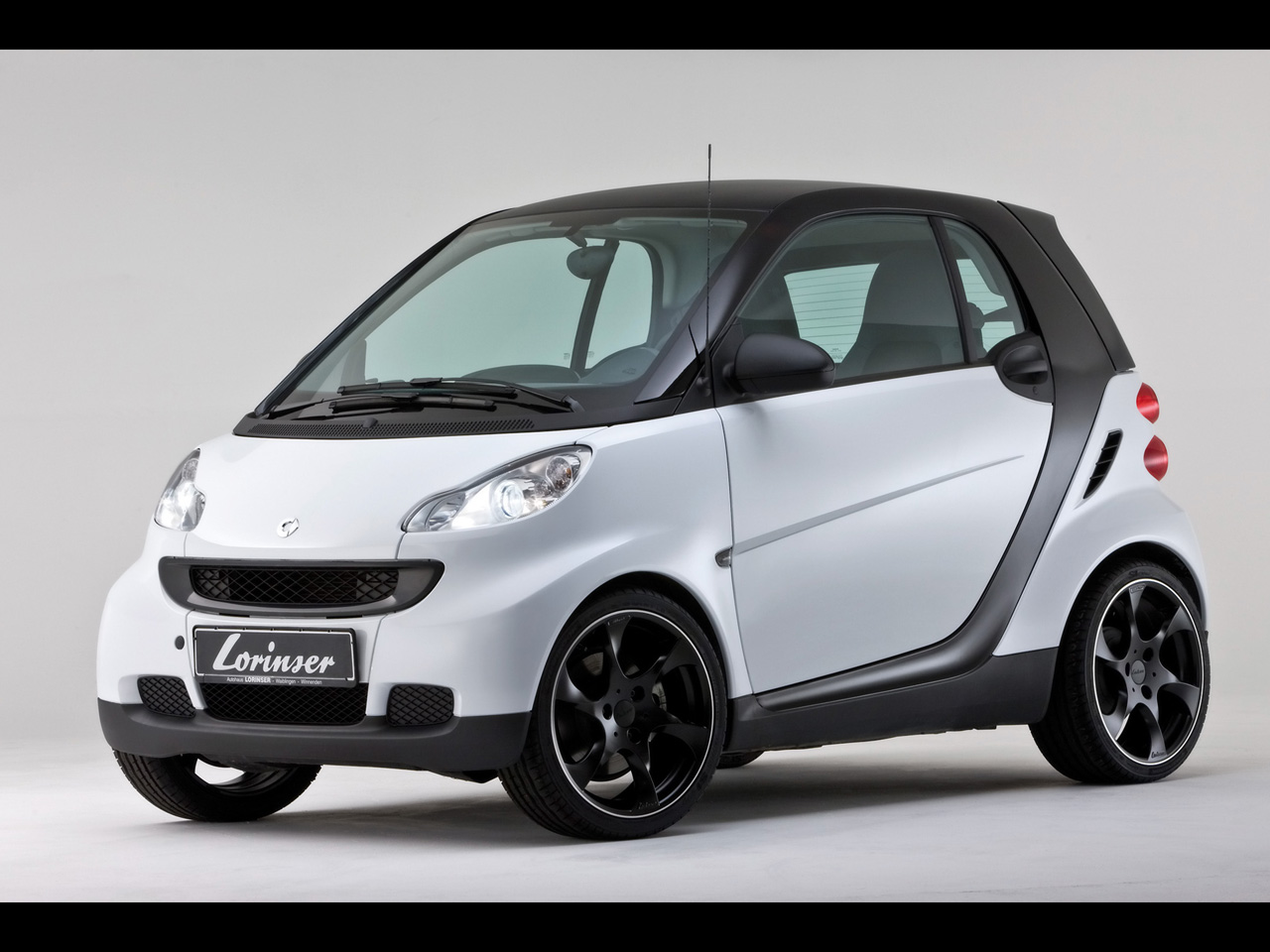 2009 Smart Fortwo #11