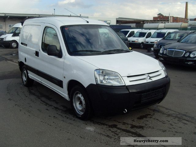 2004 Citroen Berlingo #7