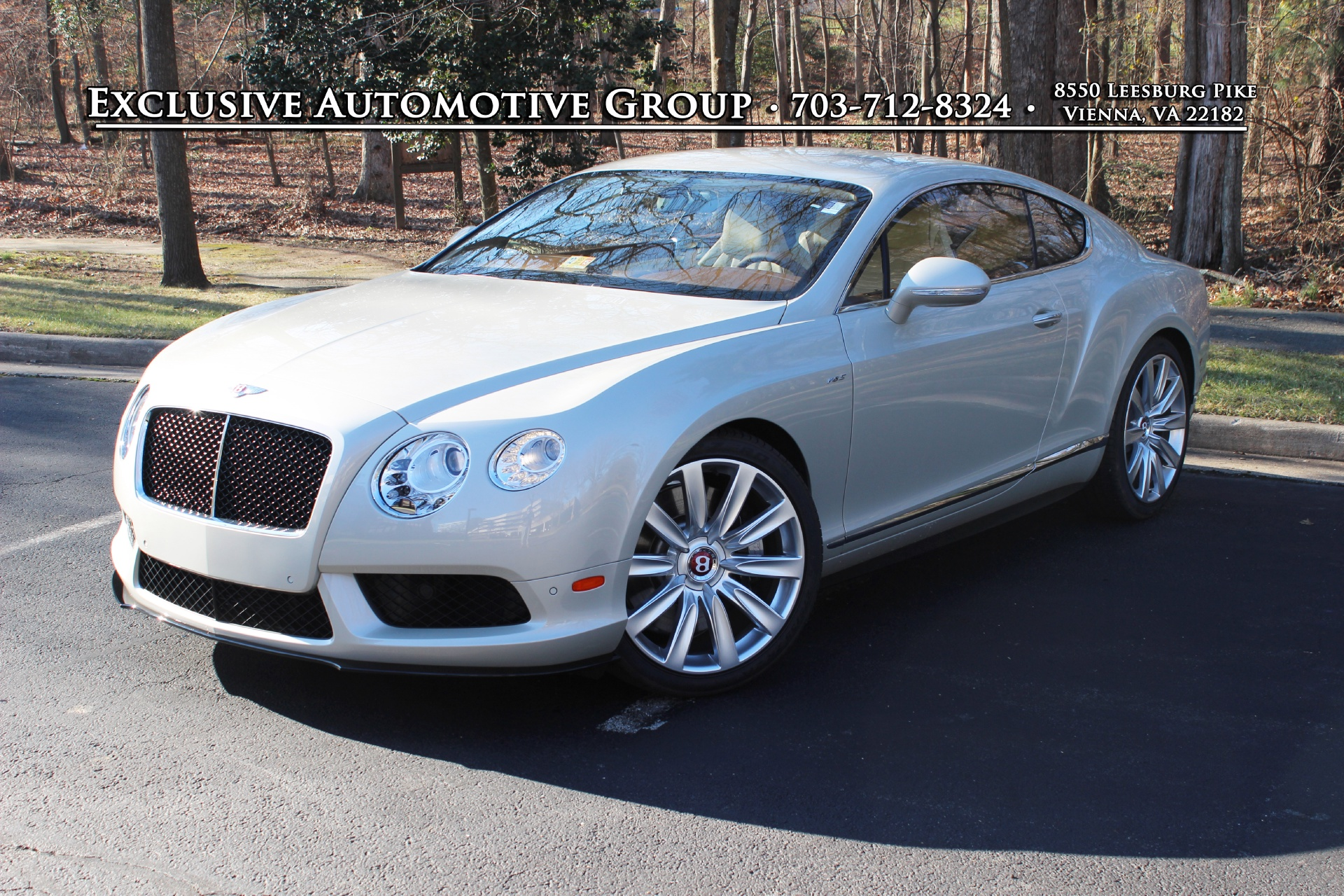 2015 Bentley Continental Gt #18