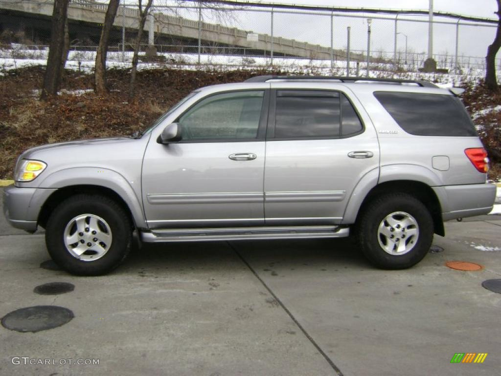 2002 Toyota Sequoia Photos Informations Articles 2003 Tundra Engine Compartment Diagram 9