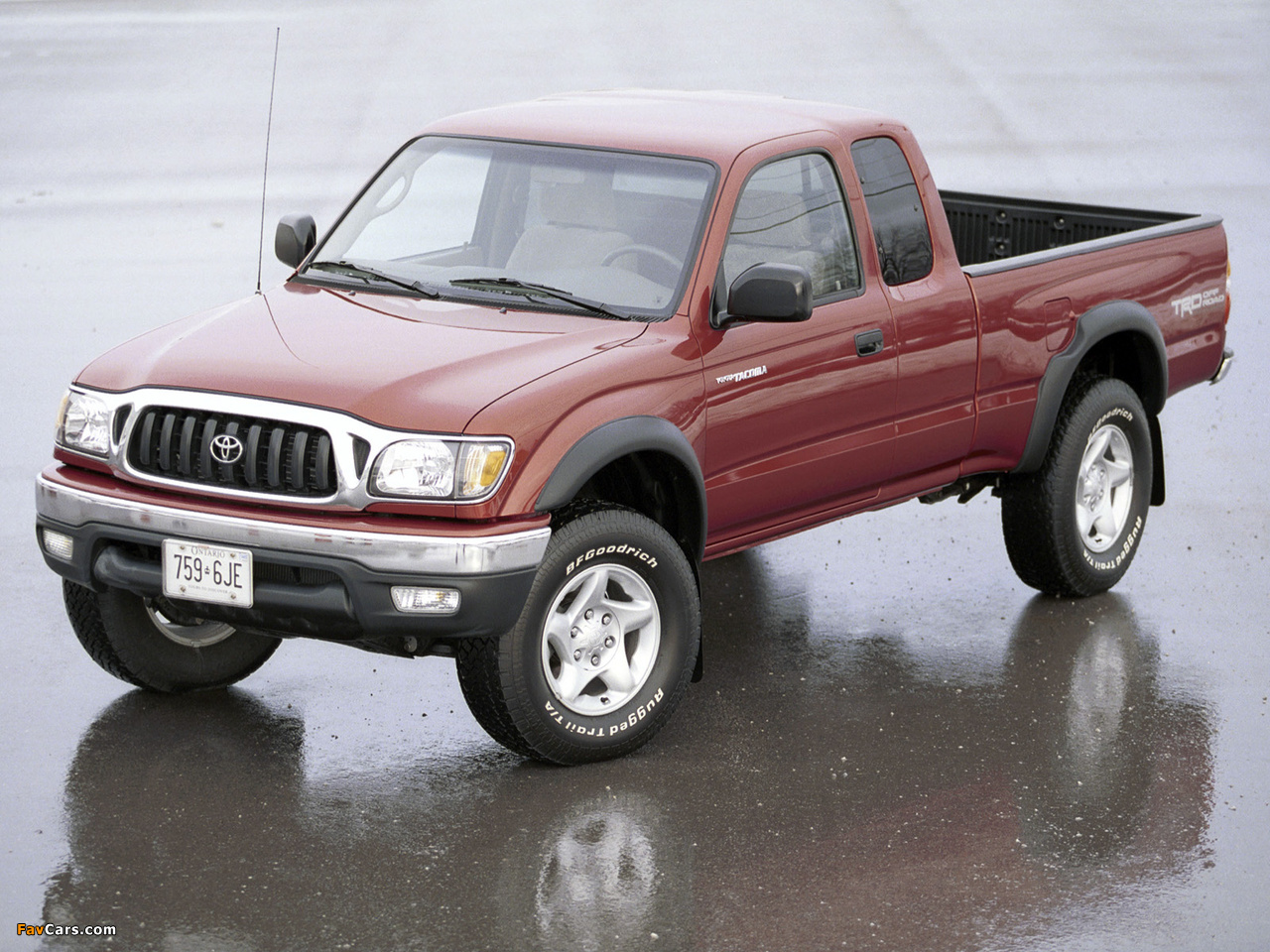 2001 toyota tacoma photos informations articles. Black Bedroom Furniture Sets. Home Design Ideas