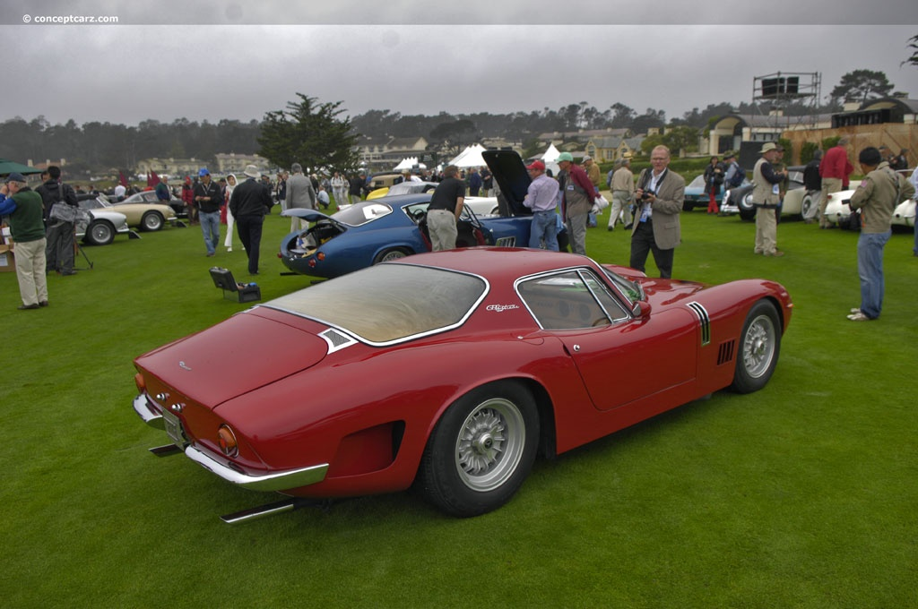 Bizzarrini  #7