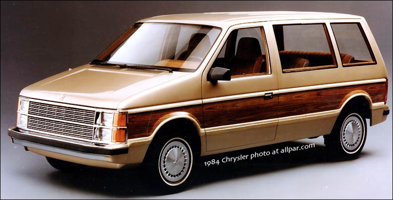 1990 Chrysler Town And Country #8