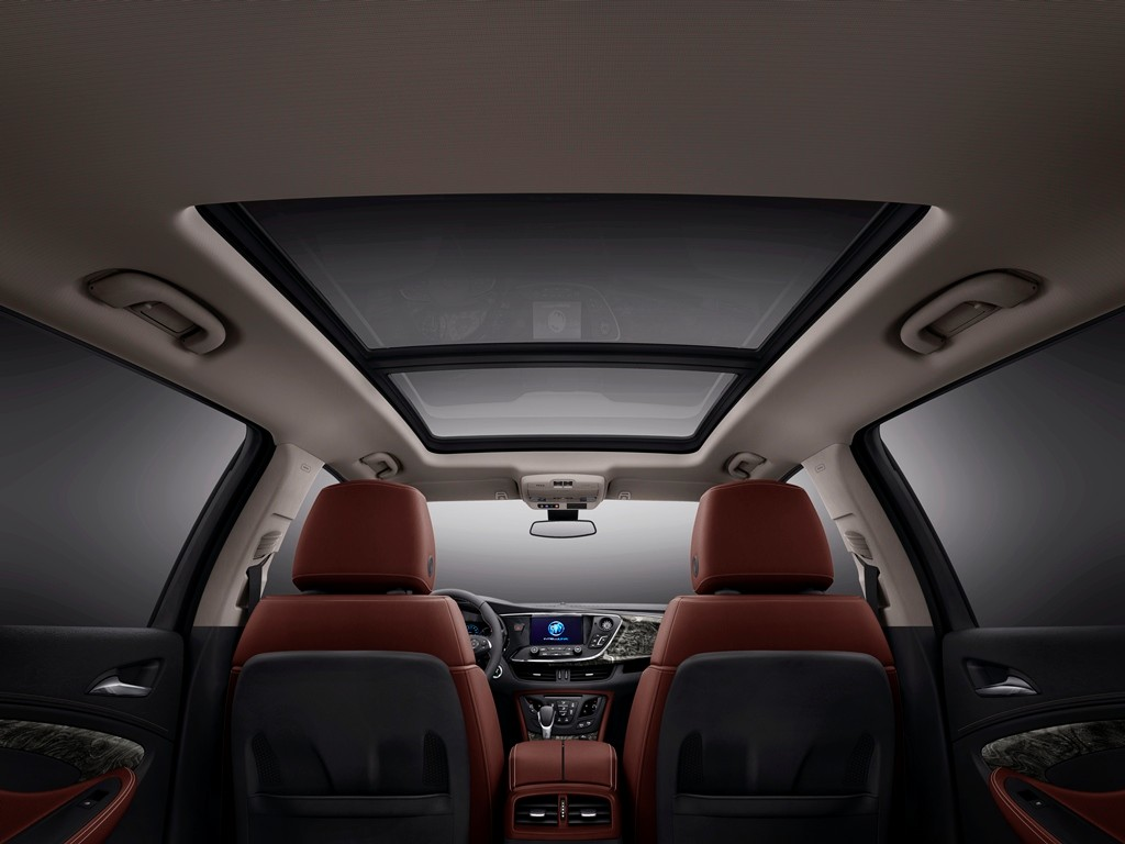 Buick Envision #17