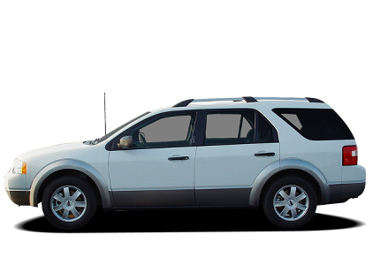 2006 Ford Freestyle #3