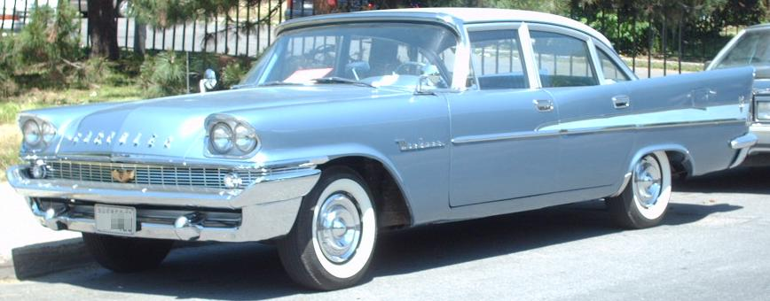 Chrysler Windsor #14