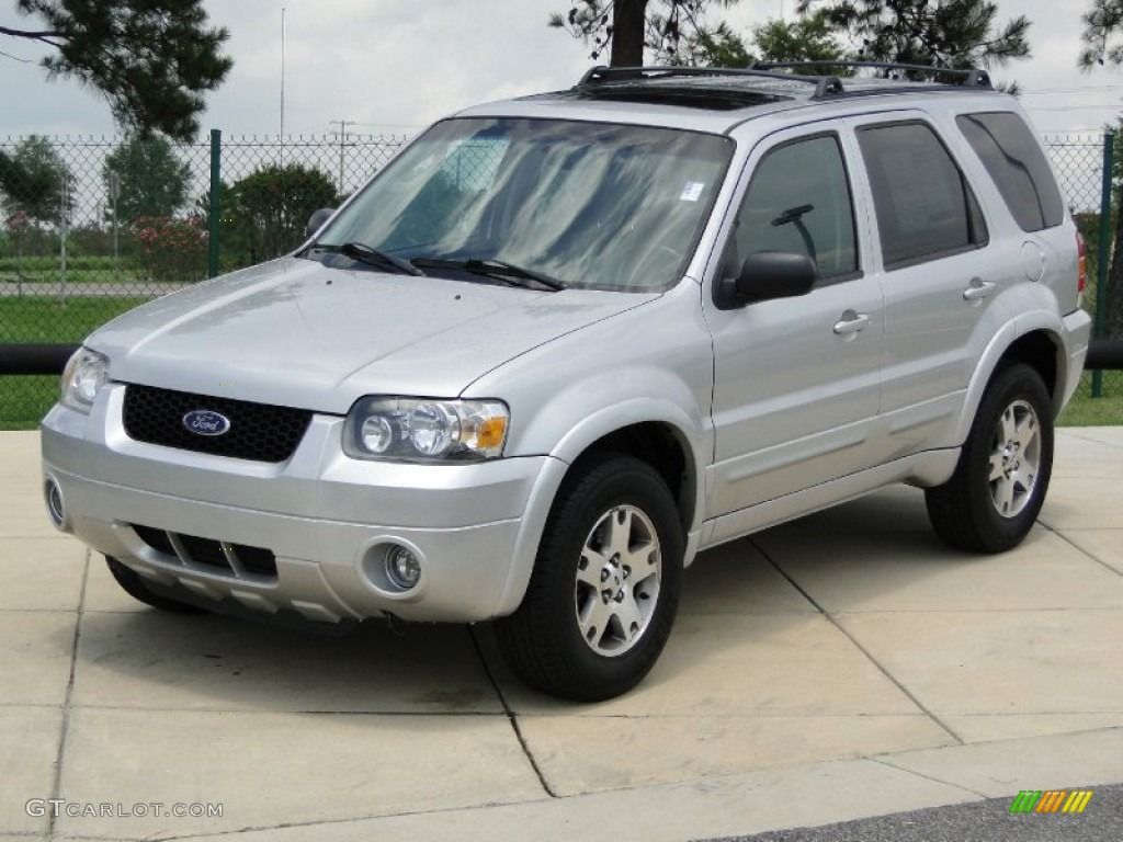 2005 Ford Escape #6
