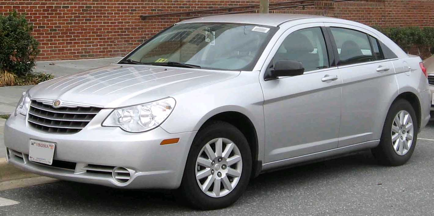 2010 Chrysler Sebring #2