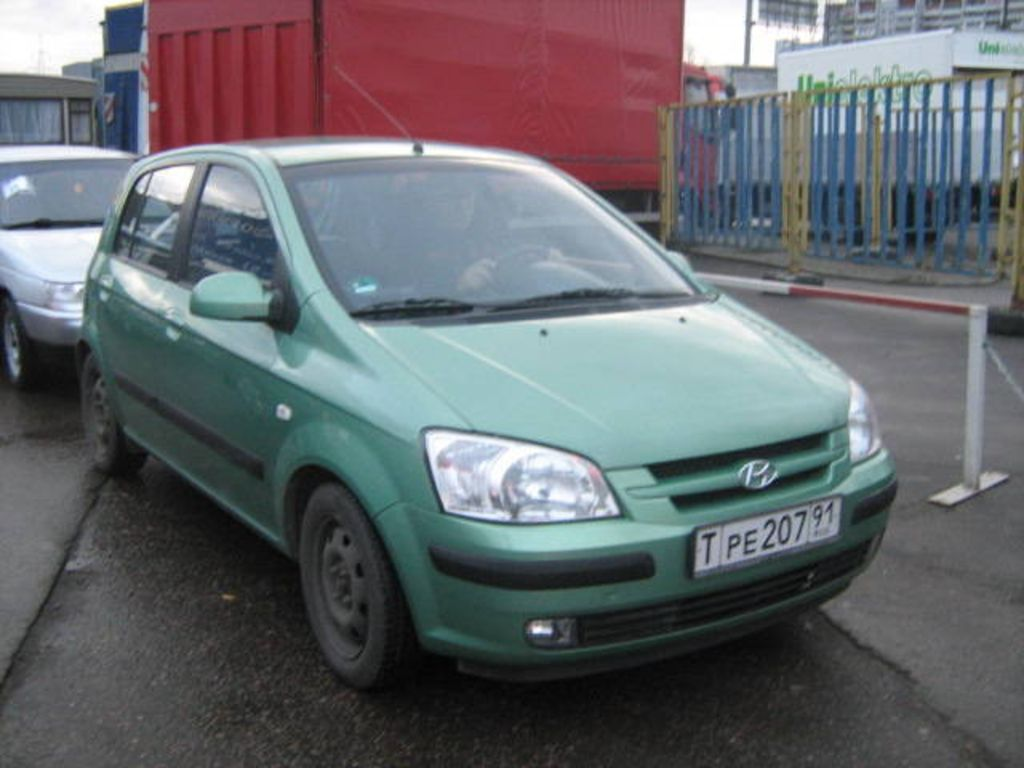 2002 hyundai getz 1 photos informations articles bestcarmag com 2002 hyundai getz 1 photos