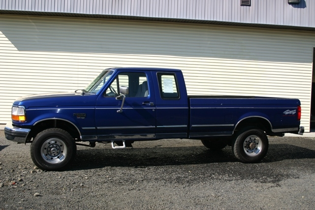 1996 Ford F-250 #12