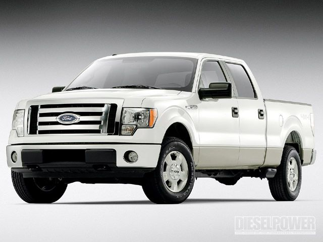 2010 Ford F-150 #14