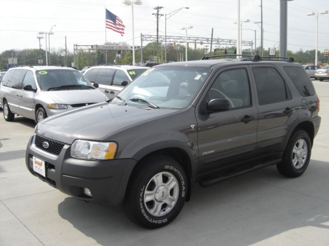 2002 Ford Escape #5