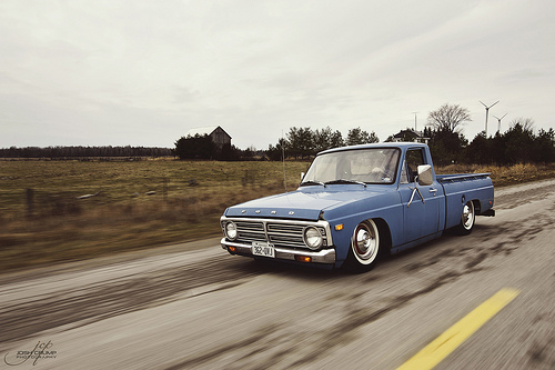 Ford Courier #15
