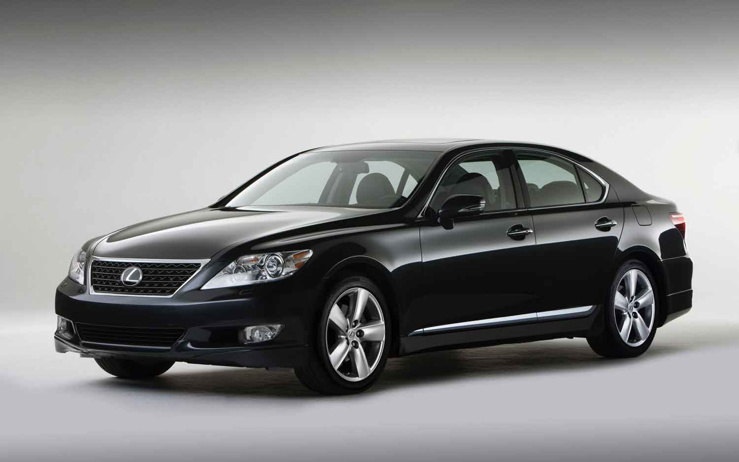 2012 lexus ls 460 photos informations articles. Black Bedroom Furniture Sets. Home Design Ideas