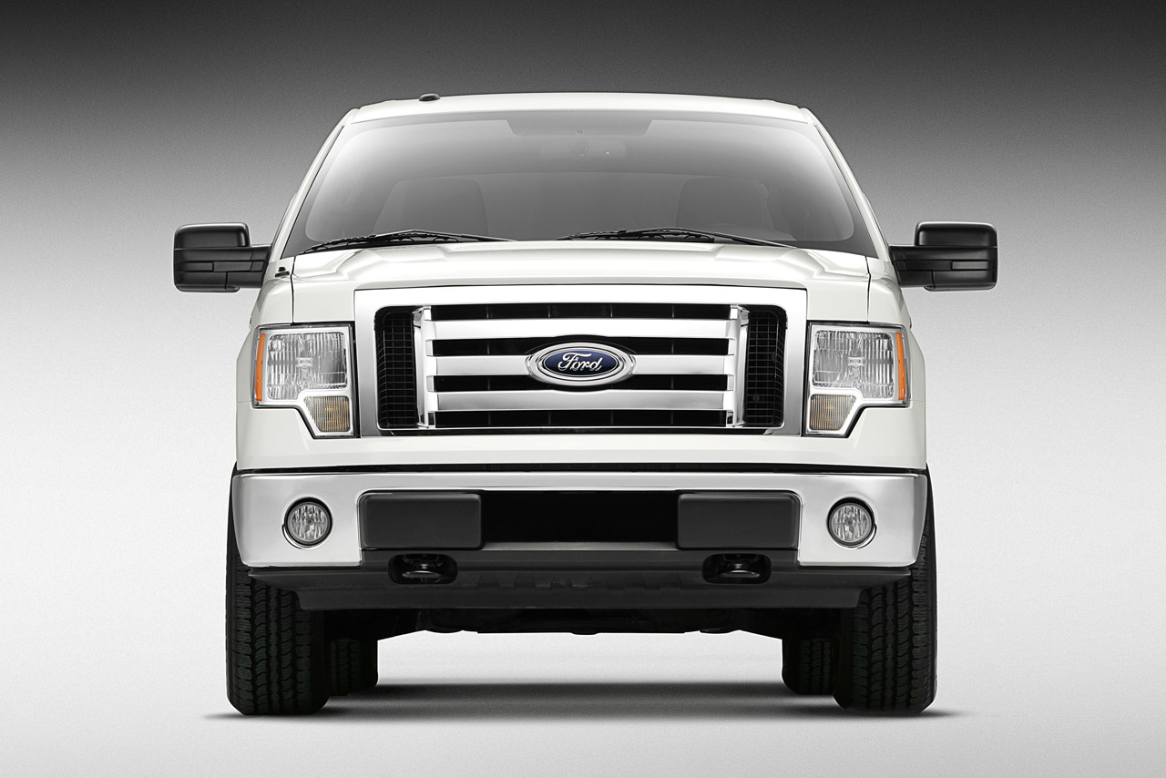 2010 Ford F-150 #12