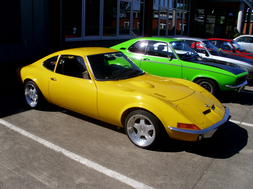 1968 opel gt photos informations articles. Black Bedroom Furniture Sets. Home Design Ideas
