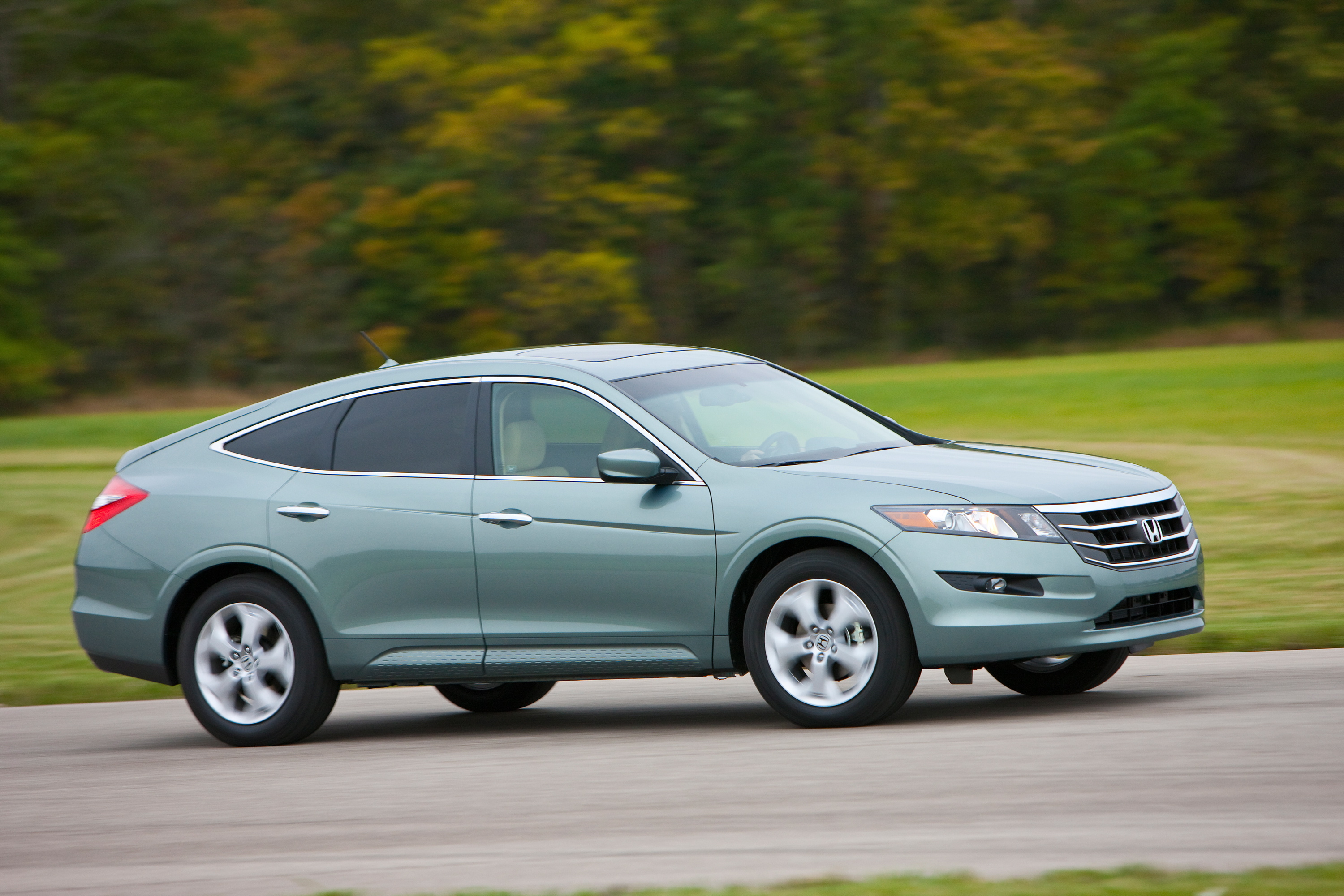 Honda Accord Crosstour #2
