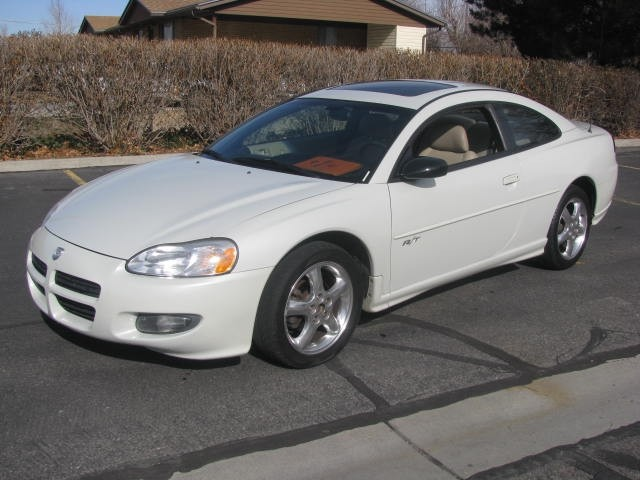 2002 Dodge Stratus Photos Informations Articles