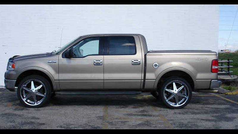 2004 Ford F-150 #15