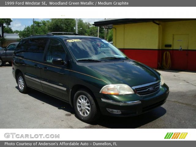 1999 Ford Windstar #11