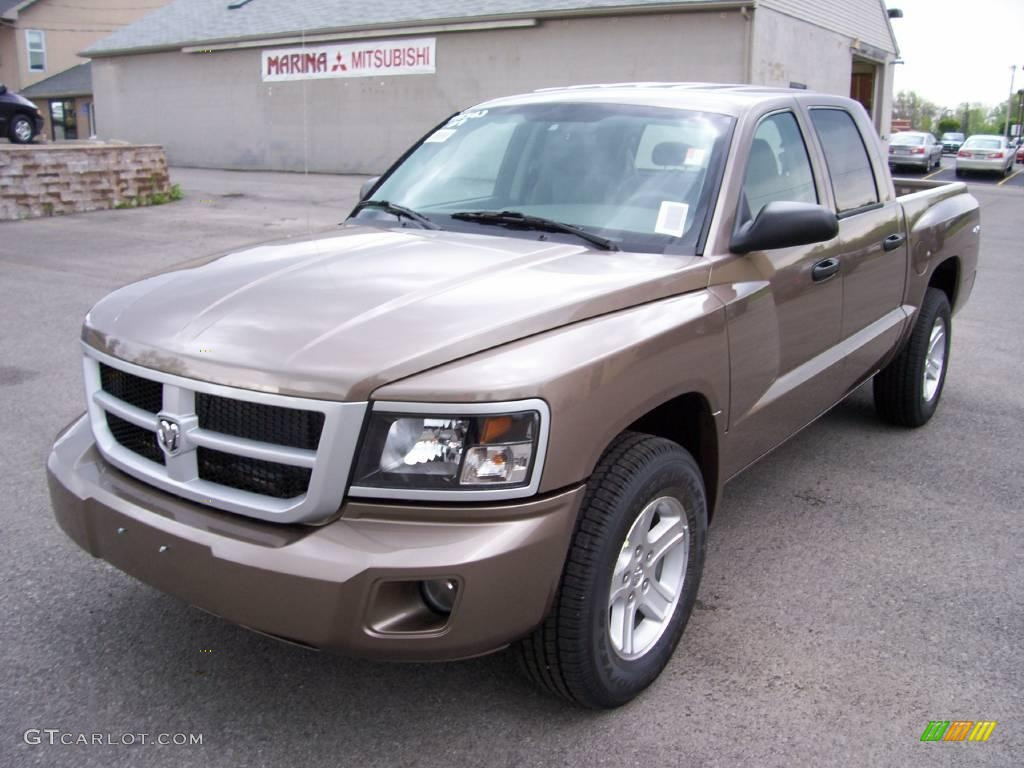 2009 Dodge Dakota #9
