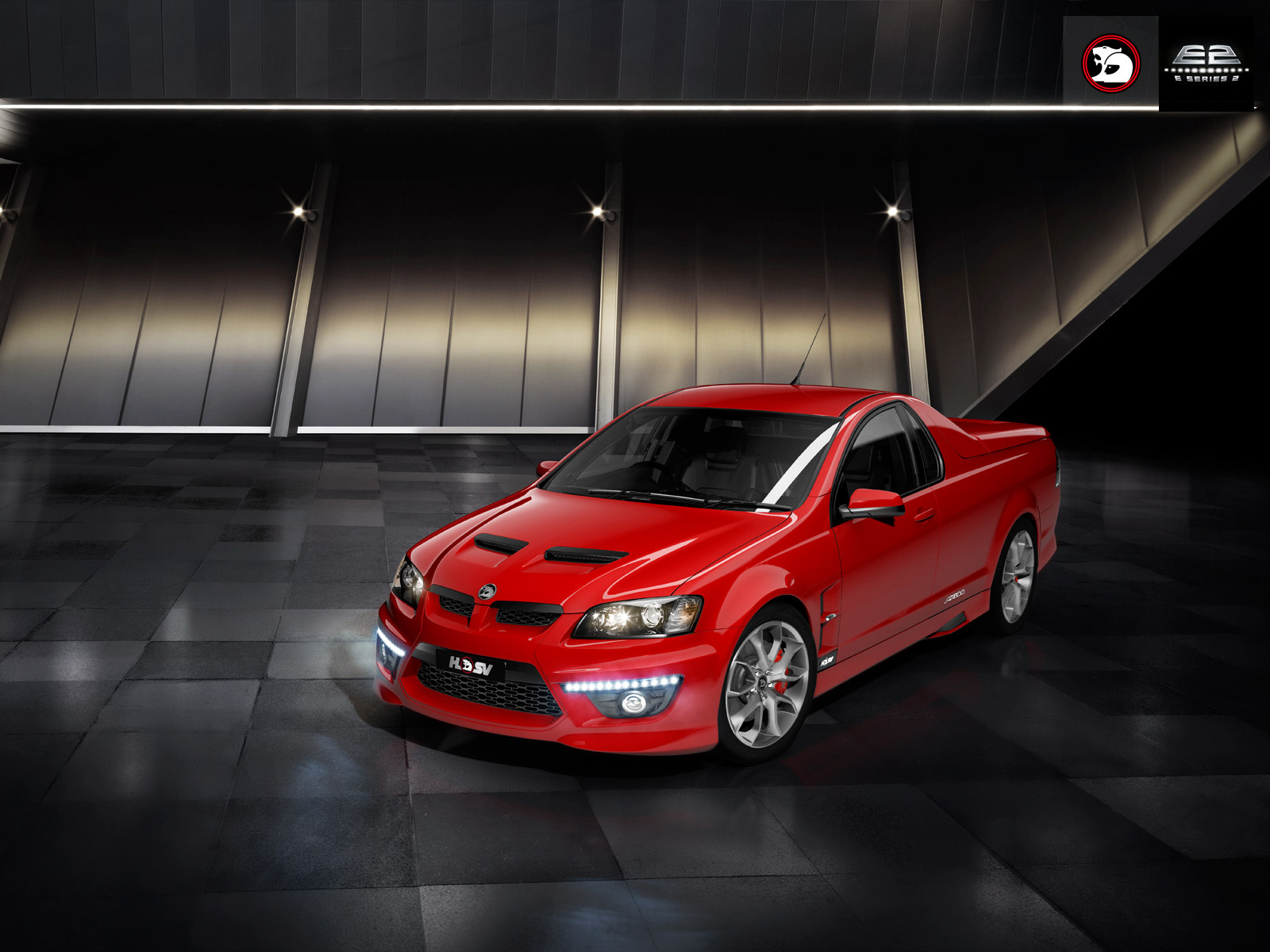Holden HSV #19