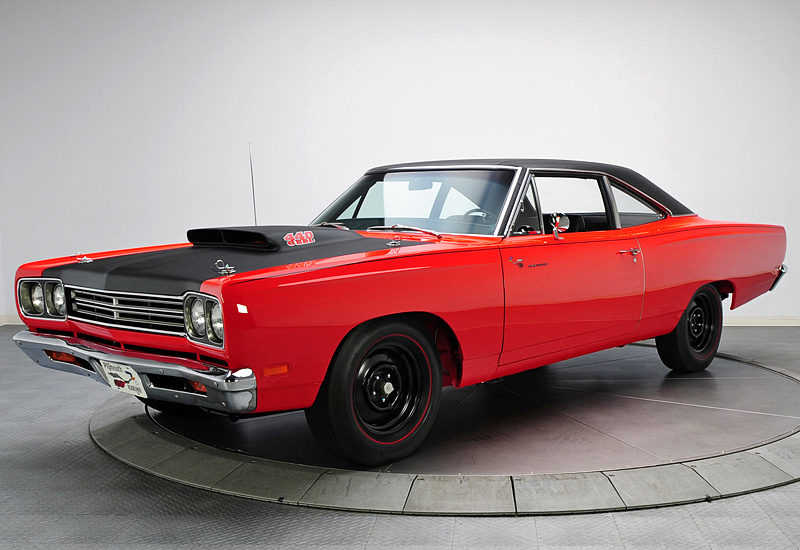 Plymouth Road Runner #3