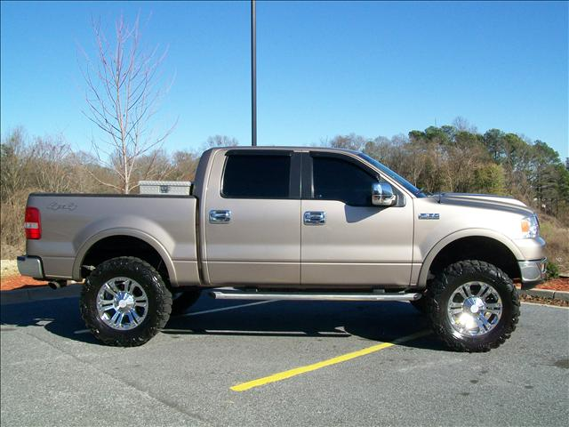 2005 Ford F-150 #9