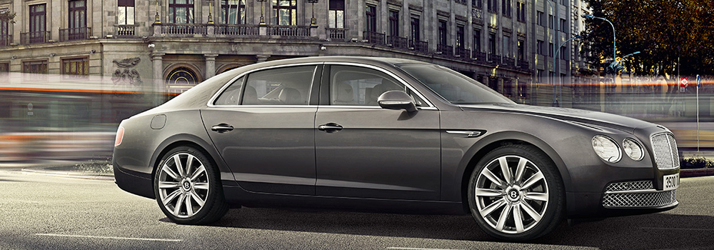 2014 Bentley Flying Spur #8