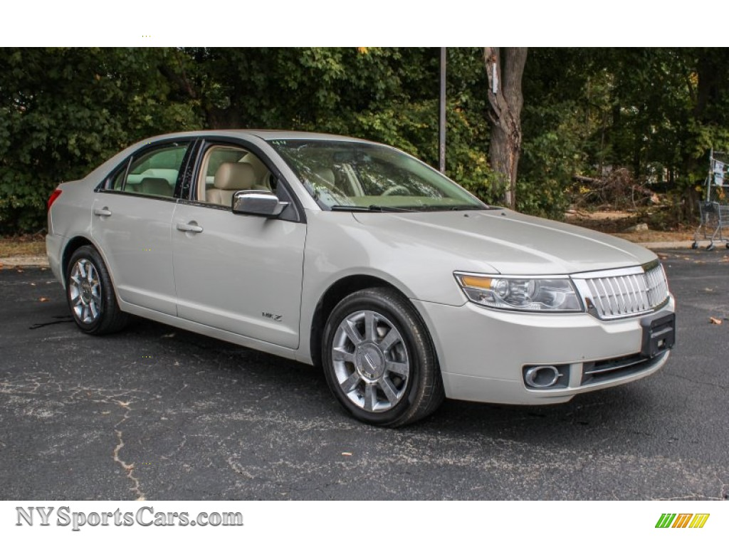 2007 Lincoln Mkz #4