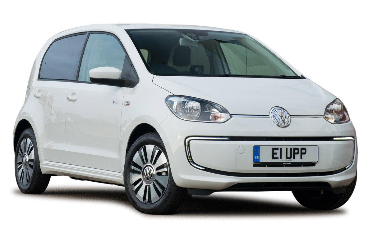 Volkswagen Up #2