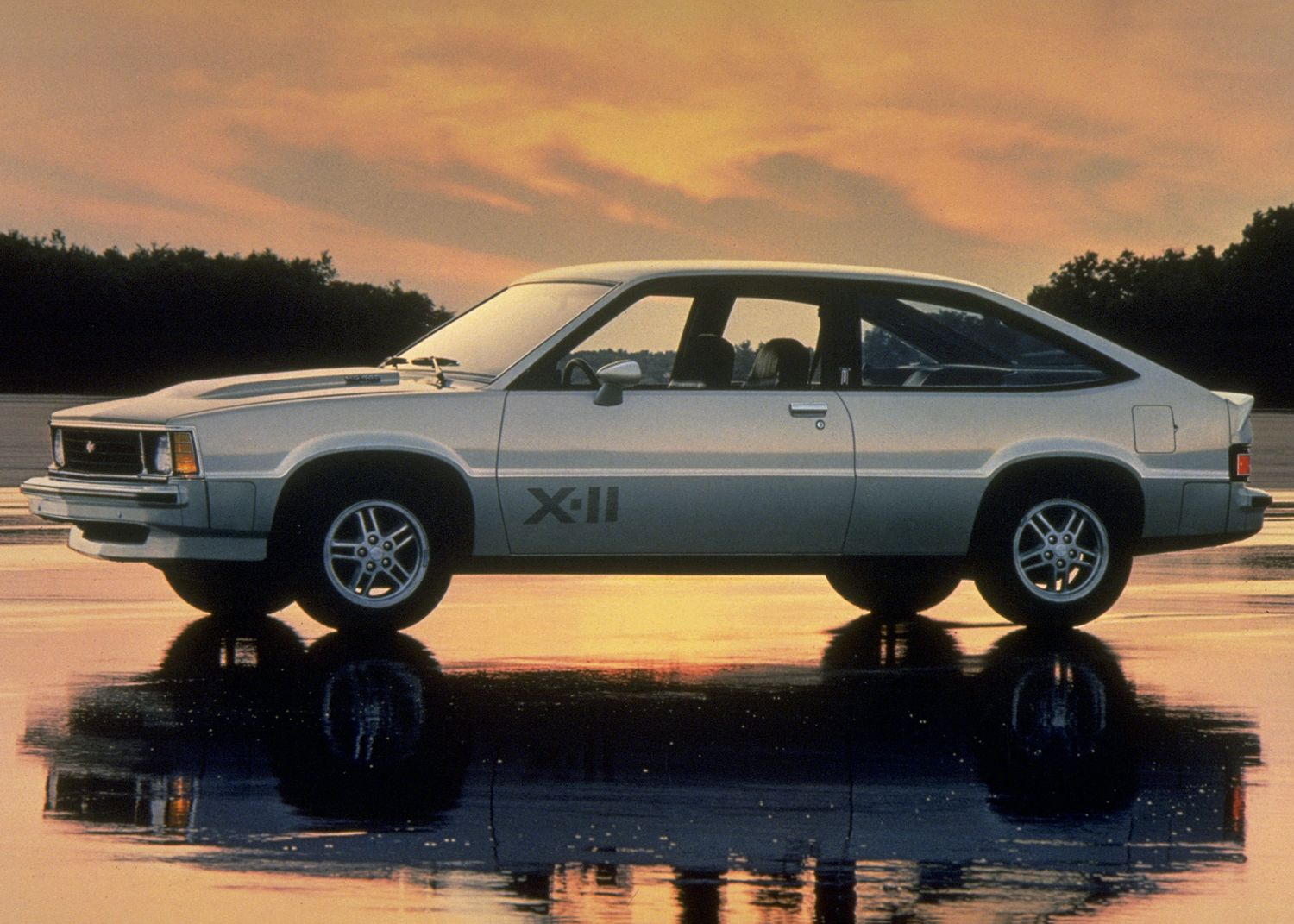 Chevrolet Citation #4
