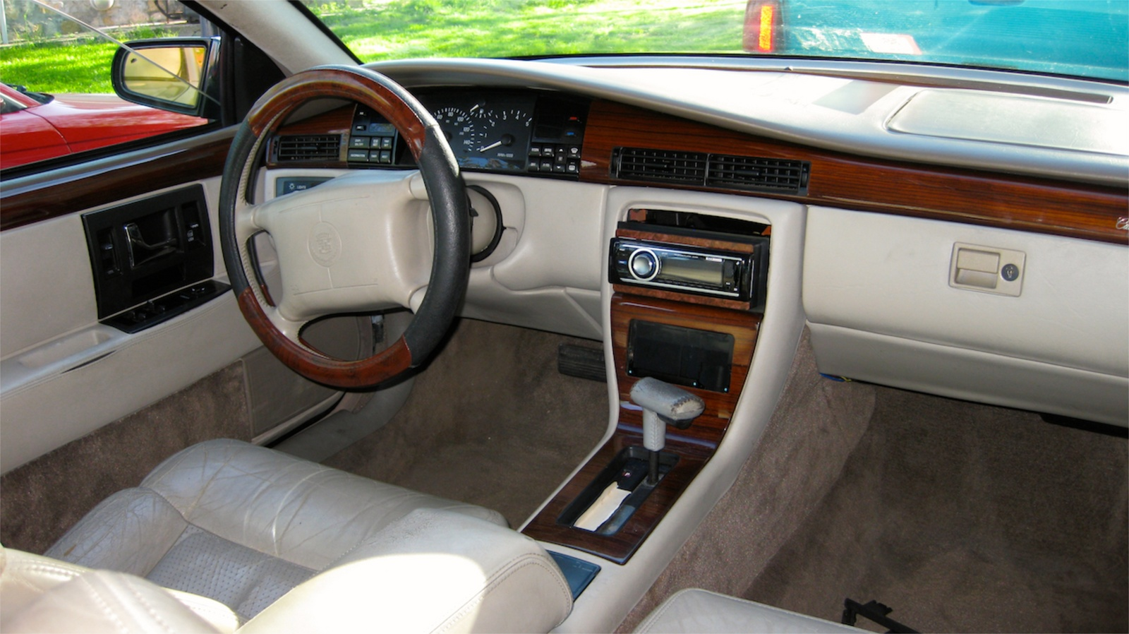 1994 cadillac seville photos informations articles bestcarmag com 1994 cadillac seville photos