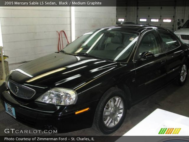 2005 Mercury Sable #16