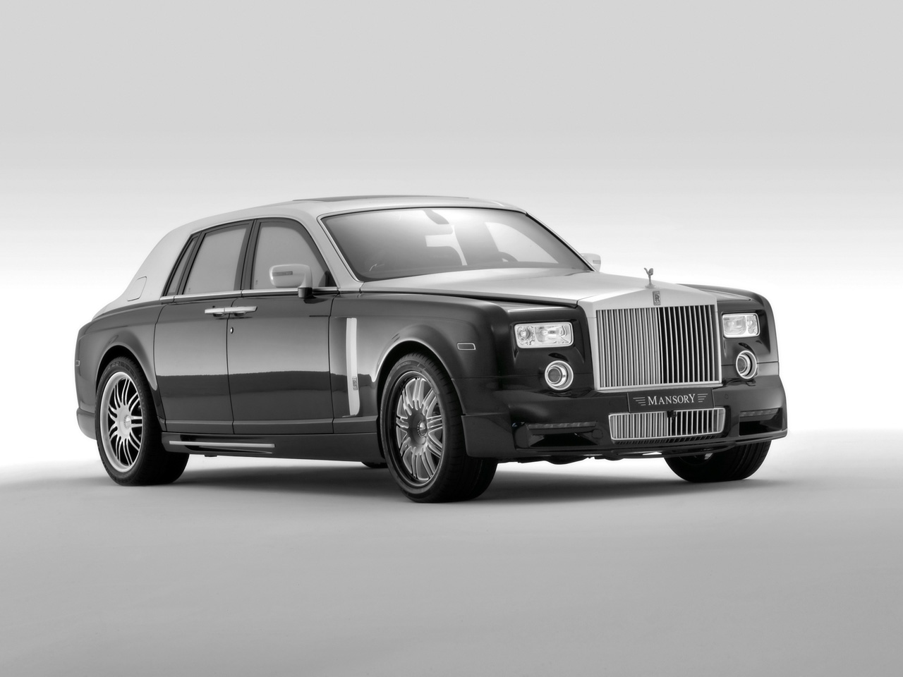 2008 Rolls royce Phantom #2
