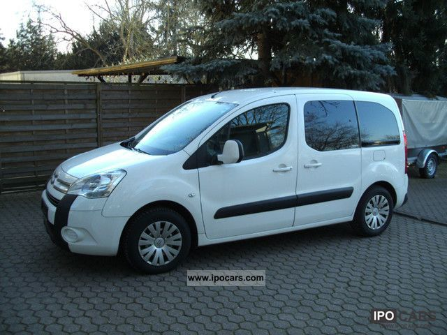 2009 Citroen Berlingo #5