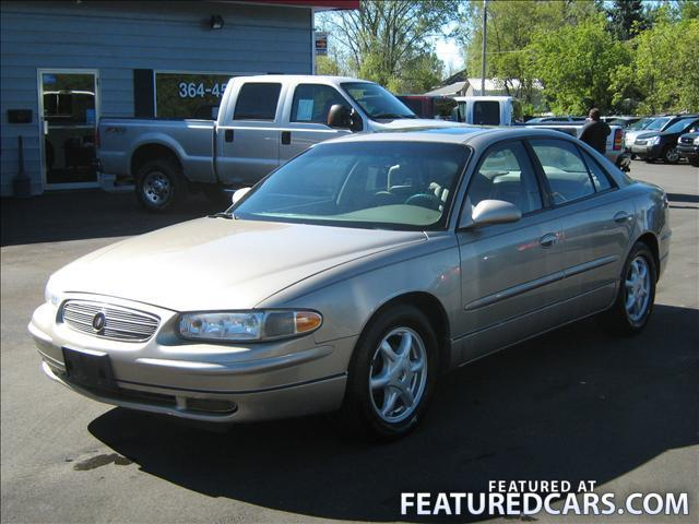 2002 Buick Regal #2