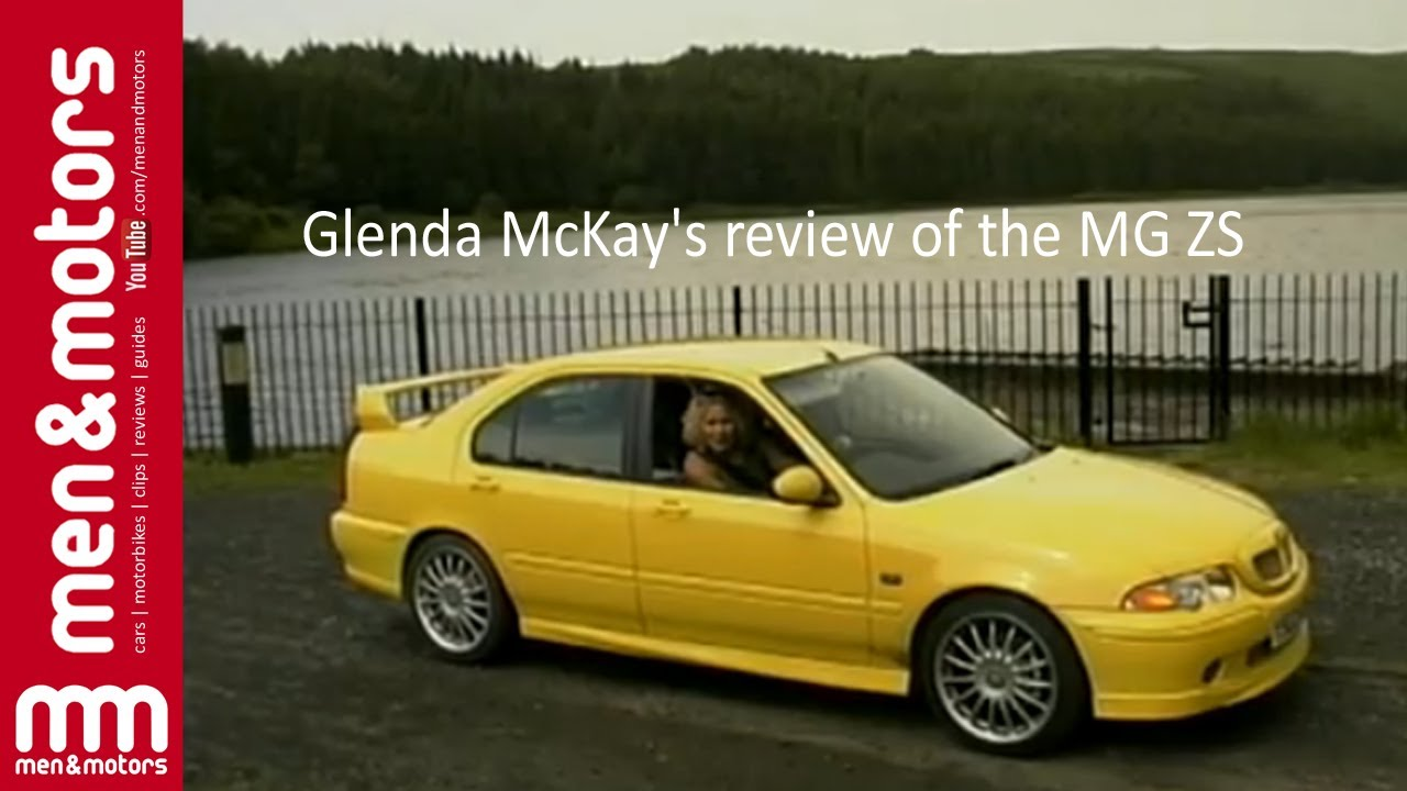 2001 MG Rover #13