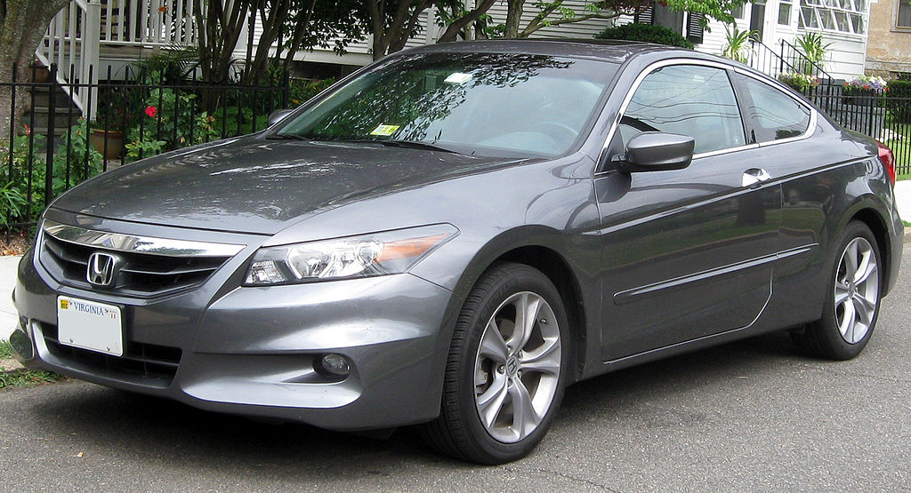 2011 Honda Accord #2