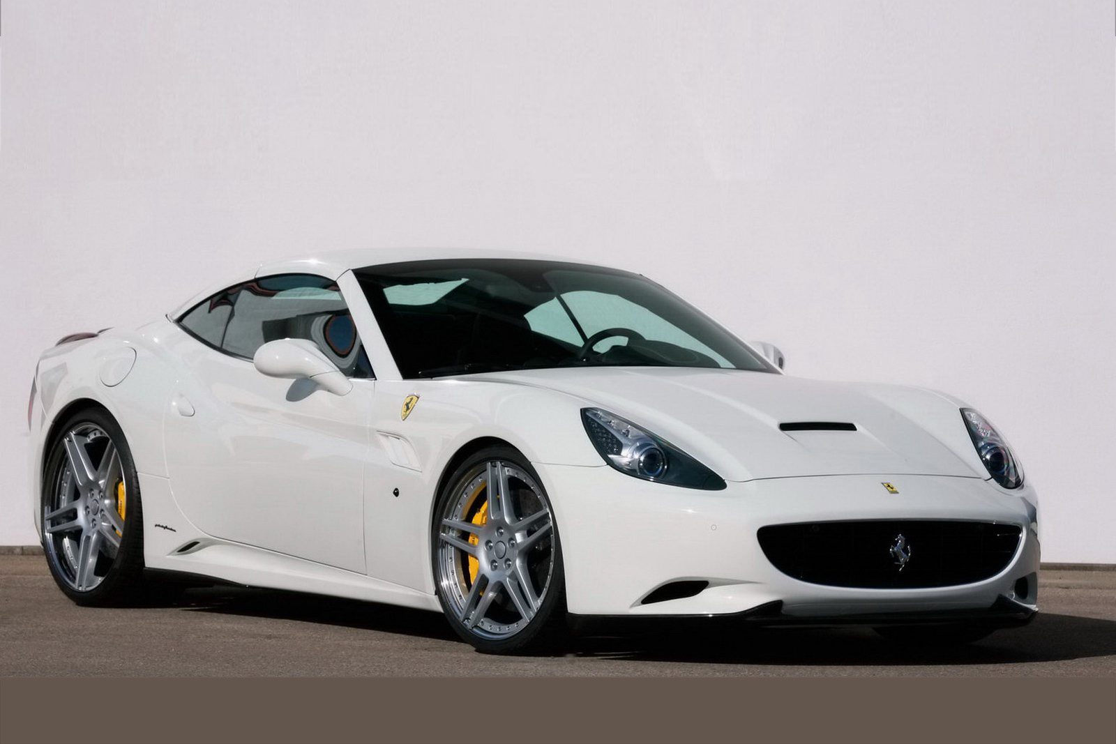 Ferrari California #13